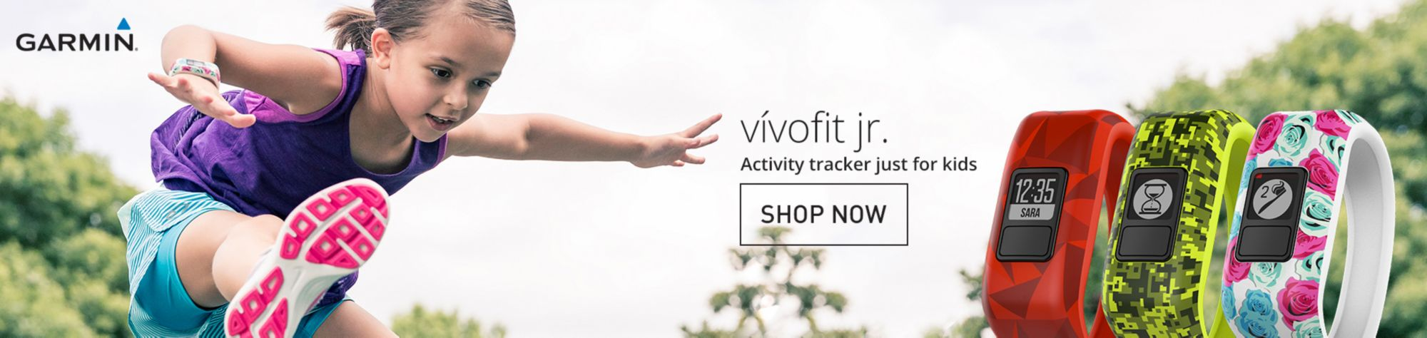 Shop vivo fit jr.