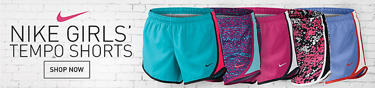 Girls' Tempo Shorts