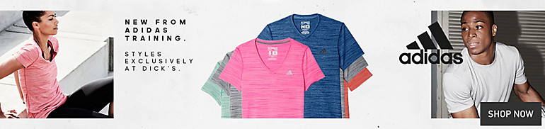 adidas Apparel and Accessories