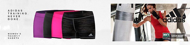 Women's adidas Techfit Shorts