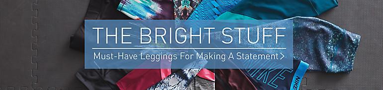 The Bright Stuff