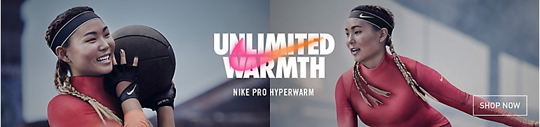 Nike Women's Hyperwarm Apparel