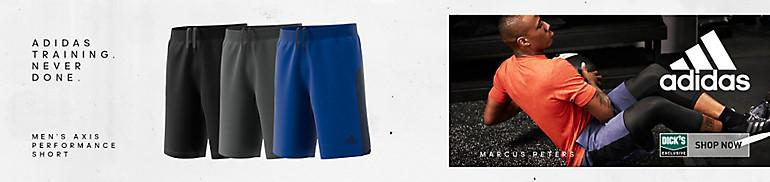 Adidas Men's Axis Shorts