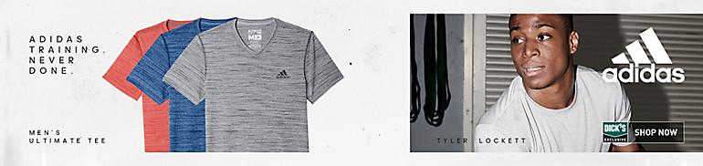 Men's adidas Ultimate Tees
