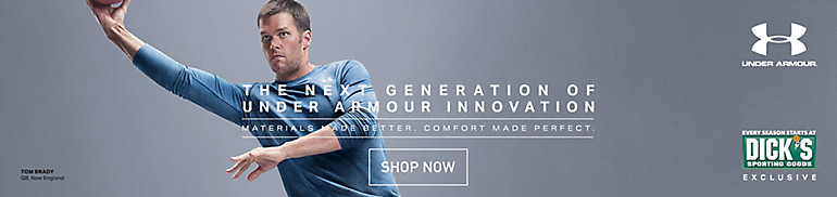 Men's Threadborne Apparel