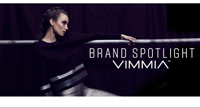 Brand Spotlight: Vimmia