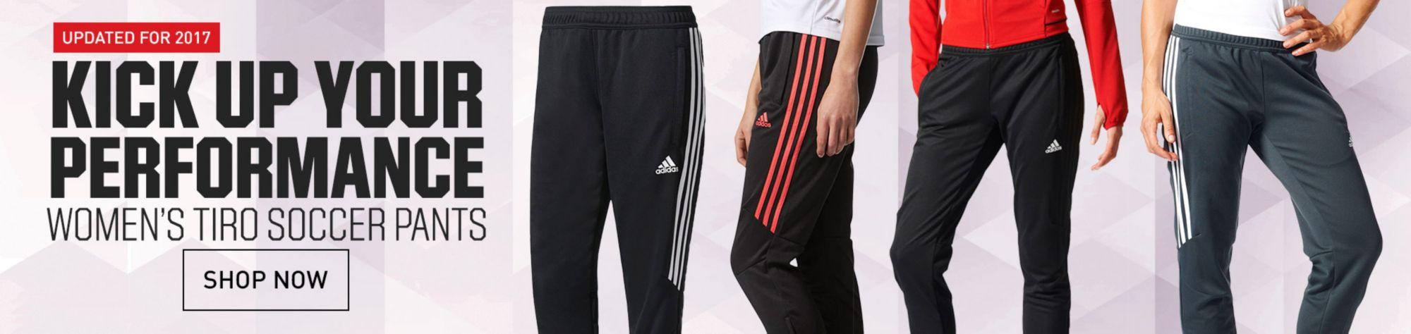 Women's Tiro Soccer Pants