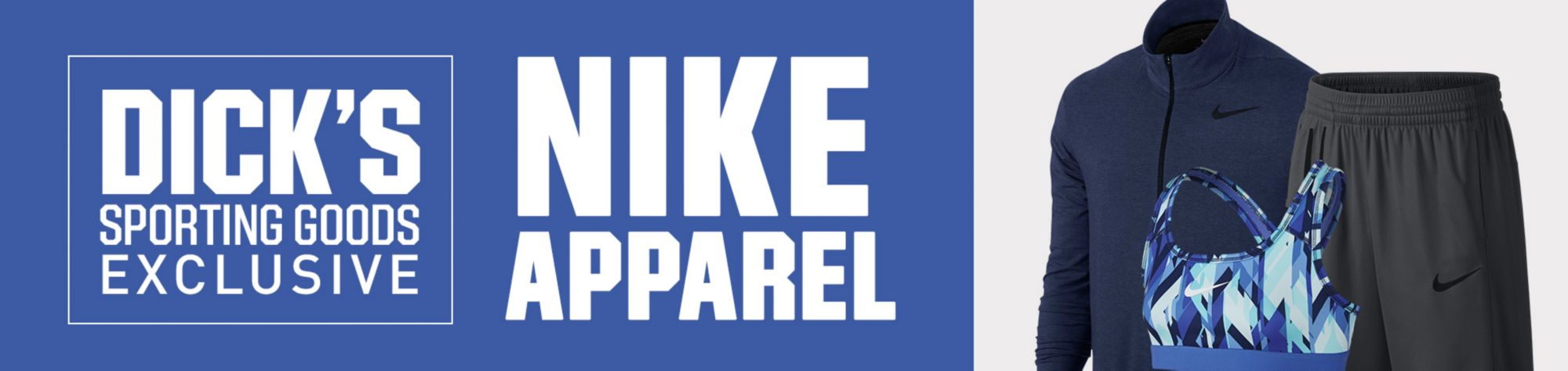 Nike Exclusive Apparel