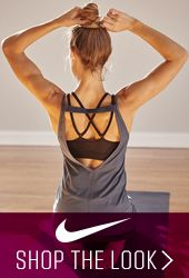 Shop The Look - Women's Nike