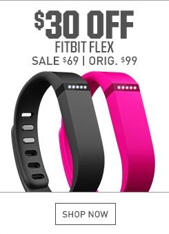 Shop FitBit Flex