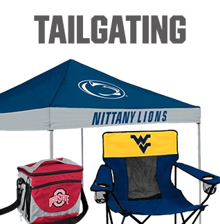 Shop NCAA Tailgating