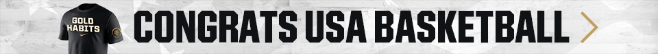 Shop USA Basketball