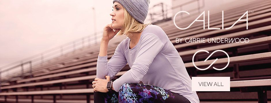 Calia By Carrie Underwood. View All