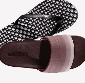 25% Off Select Slides and Sandals