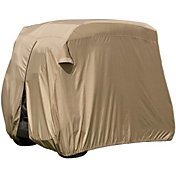 Classic Accessories 2-Person Golf Cart Easy-On Cover