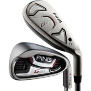 PING G20 Hybrid/Irons (Graphite/Steel) - 3-4H, 5-PW