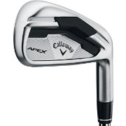 Callaway Apex Forged Irons - (Steel) 4-AW