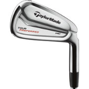 TaylorMade Tour Preferred MC Irons - (Steel) 3-PW