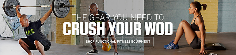 Shop Functional Fitness
