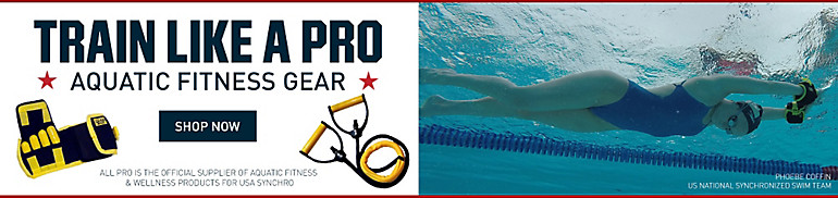 All Pro Aquatic Fitness Equipment
