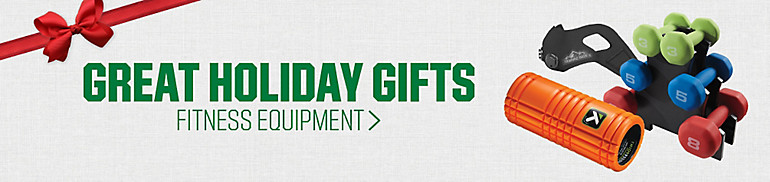 Shop Fitness Great Gifts