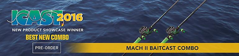 Lews Mach II Pre-Sale