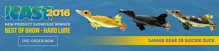 Shop iCast Lures