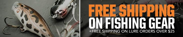 Free Shipping Fishing