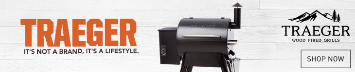 Shop Traeger Grill Accessories