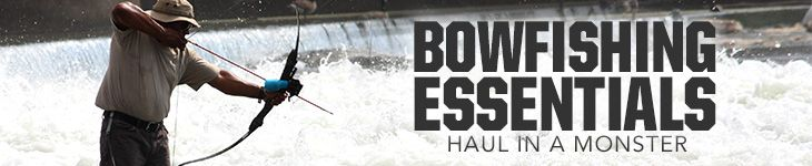Shop Bowfishing Essentials