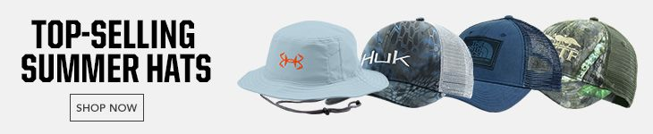 Shop Top-Selling Summer Hats