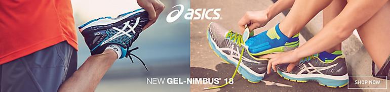 Asics Gel-Nimbus 18 Running Shoes