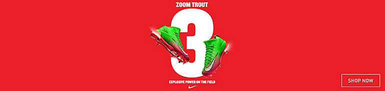 Nike Zoom Trout Baseball