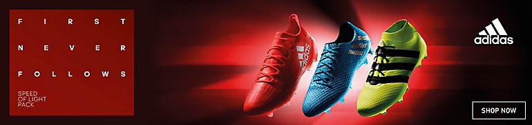 adidas Speed of Light Soccer Cleats