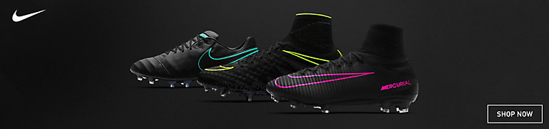 Nike 'Pitch Dark' Soccer Cleats