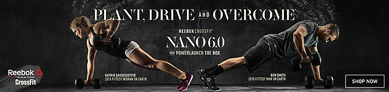 Reebok Crossfit Nano 6.0 Training Shoes