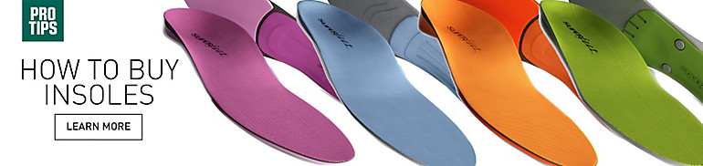 How To Buy Insoles
