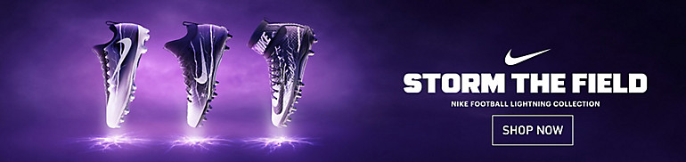 Nike Lightning Football Cleats