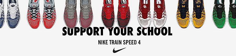 Week Zero NCAA Train Speed 4