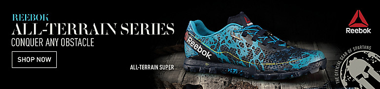 Men's Reebok All Terrain