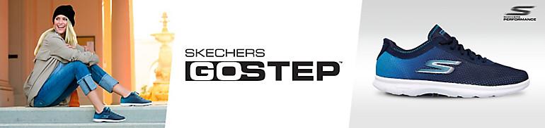 Skechers GOstep