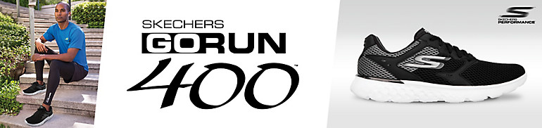 Skechers GOrun 400