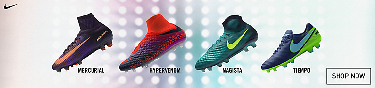 Nike Floodlights soccer cleats