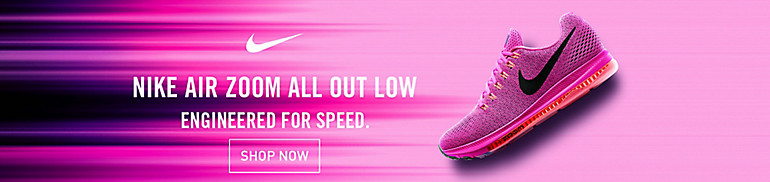 Nike Women's Zoom All Out Low