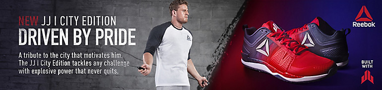 Reebok JJ Watt Training Shoes