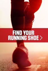Find Your Running Shoe