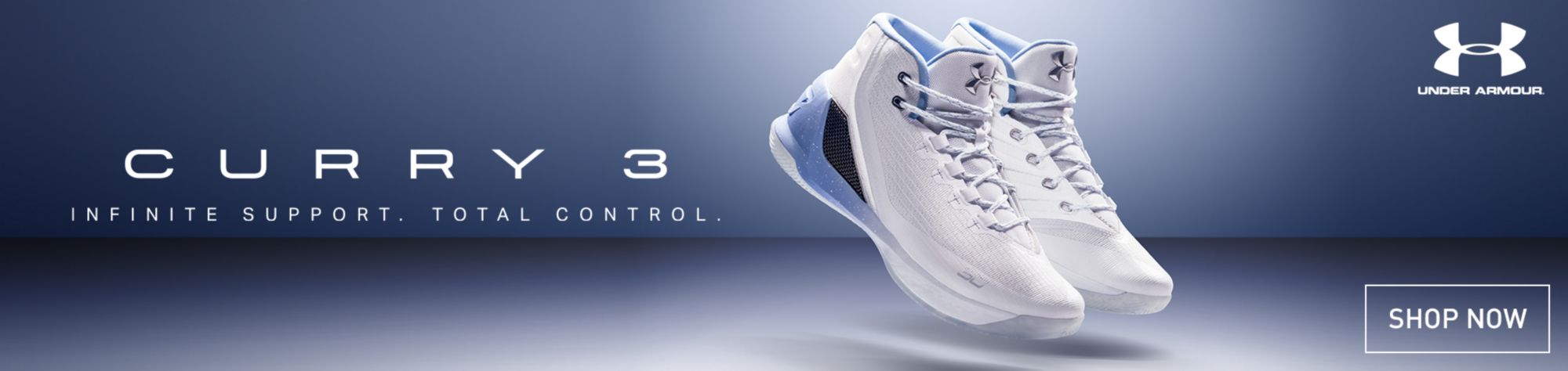 Curry 3 Launch