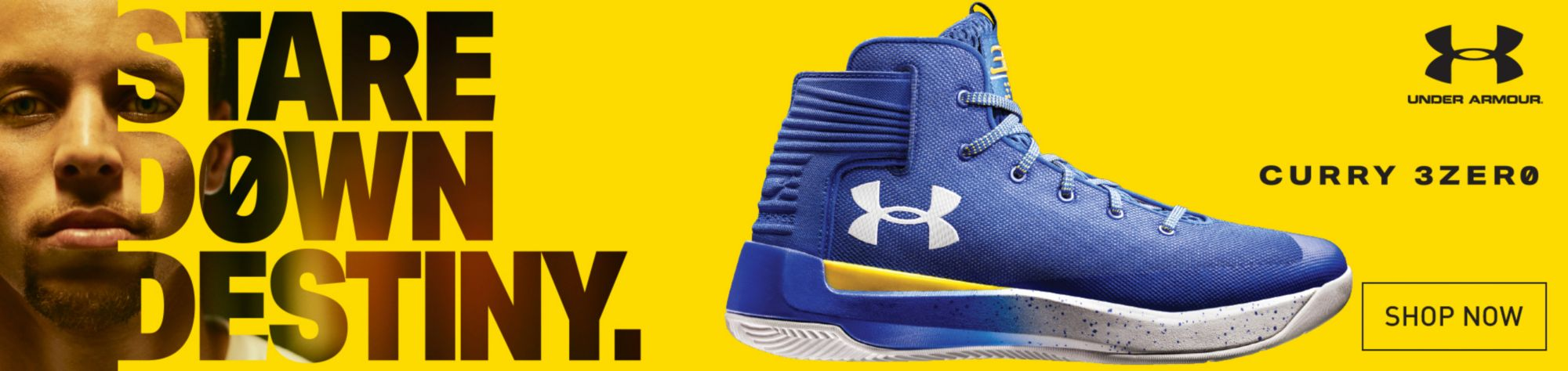 Shop Curry 3 Shoes