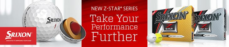 Shop Srixon Z-Star Series
