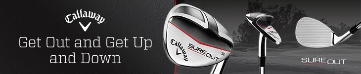 Shop Callaway Sure Out Wedges